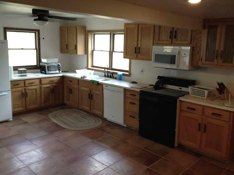 Kitchen Remodeling Columbus – James Montie Construction